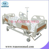 Siderails con la base medica elettrica a tre funzioni di controllo