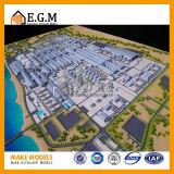 دبي ألومنيوم [ك] يبني [مودل/بويلدينغ] نموذج [متريلس] /Industrial وورشة نماذج/معرض نماذج/[أوربن&مستر] [بلنّينغ مودل]