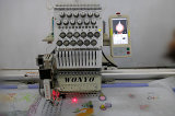 Компьютеризированные цветы головки 12 машины вышивки Zsk машины вышивки одиночные