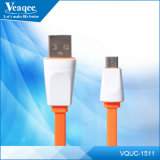 Venda por atacado 2.0 Um USB Data Cable para o iPhone/Micro