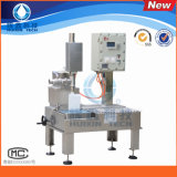 Automatic superiore Oil Filling Machine per White Emulsion