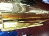 Высоки лист PVC блеска твердый