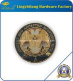 Значок Pin отворотом конструкции орла 32 градусов Masonic
