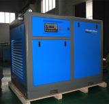 Compressore d'aria guidato diretto certificato Ce della vite