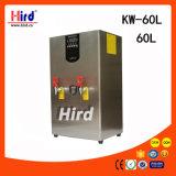 Машина выпечки оборудования гостиницы оборудования кухни машины еды оборудования доставки с обслуживанием BBQ оборудования хлебопекарни Ce 60L боилера воды (KW-60L)