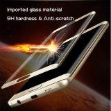 3D deckte voll ausgeglichene Glasschicht für Samsung Note7 ab