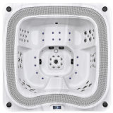 Kgt Ondergrondse Massage Hot Tub SPA jcs-89