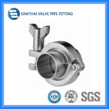 Pesado-dever Clamp de Wenzhou Stainless Steel 13mhh