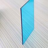 het Duidelijke Plastic Polycarbonaat Berijpte Stevige Blad van 8mm