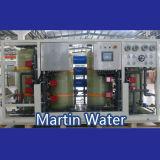 Sistema del RO de la agua de mar (series industriales de SWRO)