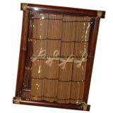 Placemats de couvre-tapis/en bambou dinant en bambou