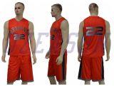 Ropa de deportes de encargo de calidad superior de Jersey del baloncesto del OEM de Ozeason