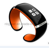 Способ и горячие продавая вахты браслета Bluetooth франтовские