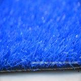 Дерновина цветастой искусственной травы универсальная синтетическая (MPY)