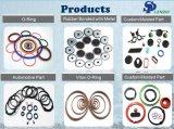 EPDM/Silicone/NBR/Viton/HNBR/FKM/SBR/FPM/Cr/NR Gummi-O-Ring