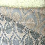 Speciale tipico tenda commovente di tela tinta più nuovo filato