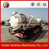 Dongfeng Duolika 6000L Fecal Suction Truck (LHDかRHD)