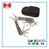 Multi плоскогубцы инструмента с ножом