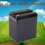 Bateria da pilha molhada de pilha seca da bateria de 12 volts baterias secas de 12 volts