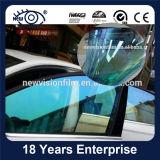 Высокая пленка окна автомобиля хамелеона сброса иК изменяет цвет