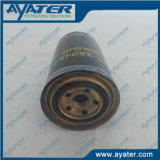 As peças sobresselentes comparam o filtro de petróleo do compressor