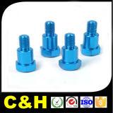 Alumínio de giro do CNC 6063 porções