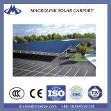 Fournisseur sur un seul point de vente de solutions de système solaire