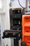 Machine de moulage de bouteille de HDPE de produits de beauté de coup en plastique de bouteilles