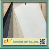 Tela translúcida de la pantalla de la ventana de la persiana del rodillo
