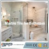 Mattonelle Cut-to-Size lastra di marmo per la stanza da bagno Wall&Floor