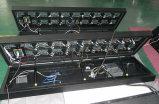 Het hoge LEIDENE van de Helderheid P8 Scherm van de Vertoning (openluchtvertoning SMD3535)