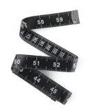 Nueva fibra de vidrio del PVC del diseño que cose la mini cinta métrica promocional (FT-069)