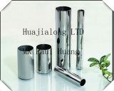 Tube 304 avec le matériel de catégorie d'acier inoxydable