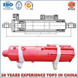 50 Ton cilindro hidráulico usado para a indústria de mineração