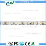 Luz de tira certificada UL do diodo emissor de luz SMD3528 da cor do CCT