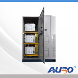 200kw-8000kw in drie stadia Krachtige AC Drive High Voltage Frequency Inverter