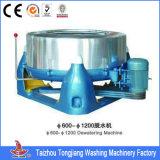 Extracteur commercial de rondelle à vendre 15kg à la machine de la blanchisserie 100kg/