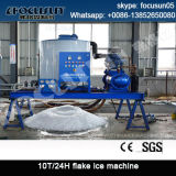 2016 New Advanced Flake Ice Plant