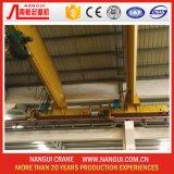 倉庫10トンの単一のガードの天井クレーン