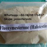 Культуризм Fluoxymesterones Halotestin сырцового порошка стероидных инкретей андрогеный