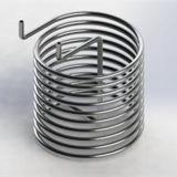 Bobinatrice termoresistente dell'acciaio inossidabile