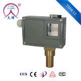 C.A. 220V 6A Pressure Controller para Neutral Liquid Medium 505/7D
