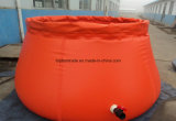 Брезенты высокого качества прокатанные PVC для цистерны с водой