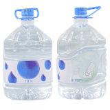 5 galloni di processo di soffiatura in forma della bottiglia di acqua per la macchina Semi-Automatica