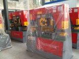 Q35y 30 Hdyraulic Hüttenarbeiter, kombinierte lochende und scherende Maschine