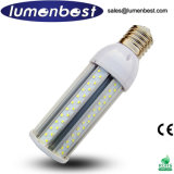 정원 3 년 Warranty 165SMD LED Retrofit Corn Bulb LED Street Light Outdoor Landscape Lighting