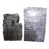 Soem-Blech-Herstellung galvanisierter Metallkasten