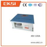 controlador solar da carga de 48V 100A para o sistema de energia solar