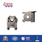 CNC die van uitstekende kwaliteit de Aangepaste Vervangstukken van de Motor van het Aluminium machinaal bewerken