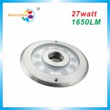 9*3W RVB 3in1 DEL Fountain Light